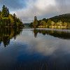 Loch Lomond Morning I