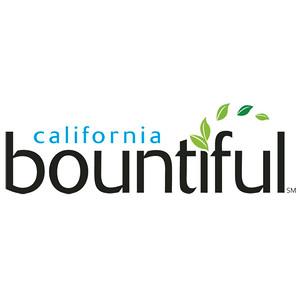 California Bountiful