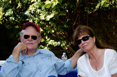 Bill and Cindy Leffingwell