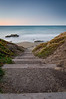Ocean Path