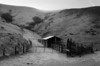 Old Corral<br /> Central Coast, California