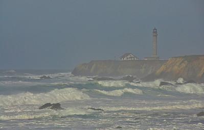 point-arena-lighthouse-fog