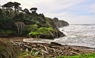 california-coast-ocean