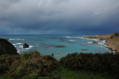 mencocino-coast-ocean