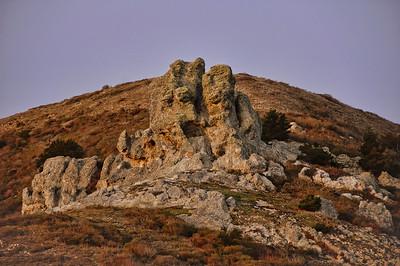 hill-rocks