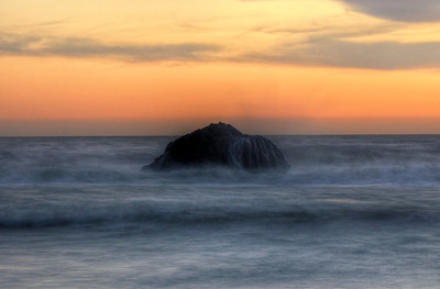 ocean-rock-sunset-2