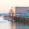 Fisherman's Wharf, Monterey4187