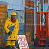 Monterey, Fish Market1181