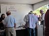 Sierra Club Desert Committee table at Mojavefest