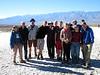 Group photo-Vicky, Richard, Jeff, Denali, Frannie, Chris, Elias, Diana, Grace, Nathan, Nancy, Alfred, Tom