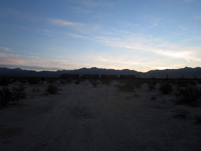 Spring 2014 Desert Trip