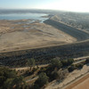 Folsom Lake Jan. 2014. Photo courtesy of California Department of Water Resources.