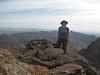 Me on the summit of Big Maria