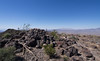 Clipper Mountains Highpoint
