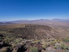 View over to the Providence Mountains in Mojave NP.
