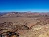 View NW toward Epaulet Peak