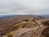 Salsberry Peak to the north