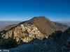 Ridge to Mount Inyo.