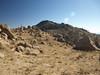 Table Mountain ahead.