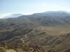 Sheep, Martinez, El Toro, and Santa Rosa and the dirt road is Dunn Road.