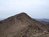 The highpoint of the Turtle Mountains.