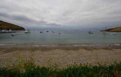 Two Harbors - Isthmus Cove