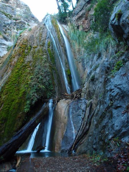 Lime Kiln Falls  11.25.12