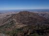 North Peak as seen from Diablo