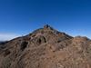 Mount Diablo from near Devil's Pulpit.