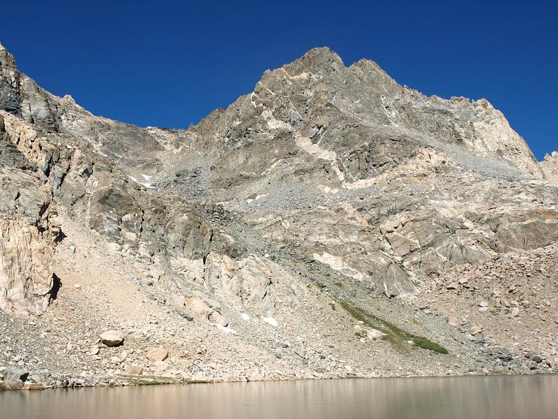Dragon Peak
