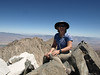 That's me on the summit of Dragon Peak.