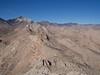 Owens Peak, Spanish Needle, Lamont, & Sawtooth