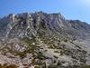 West Face of Hurd Peak