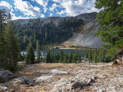 Fern Lake