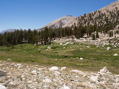 Joe Devel Peak Backpack 06-29-18 to 07-01-18