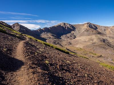 Leavitt Peak 08.17.15