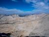 View toward Bear Lakes Basin and Seven Gables