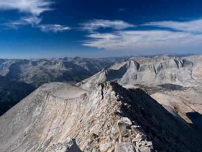 Merriam Peak 9.13.14