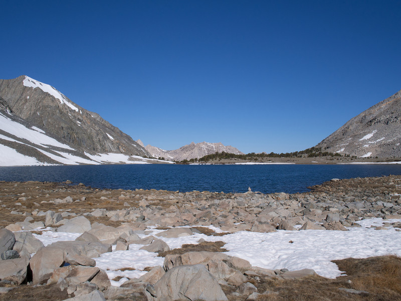 Baxter Lake