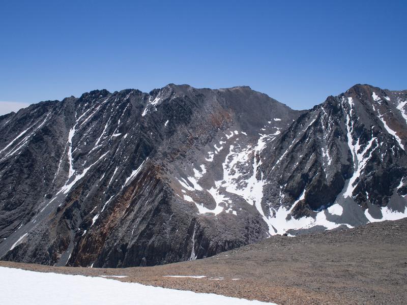 Mount Mary Austin