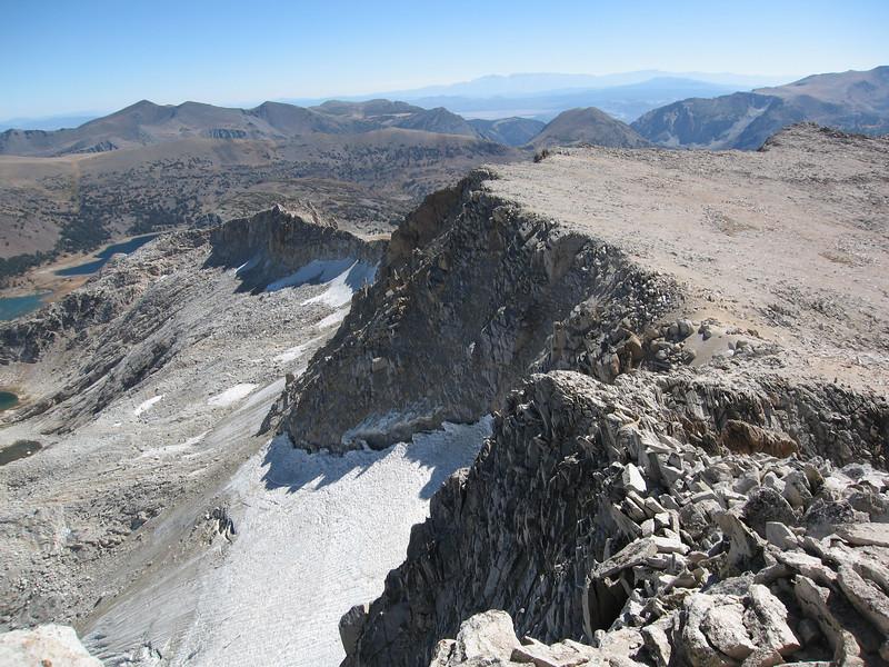 The Glacier.