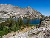 Upper Lamarck Lake