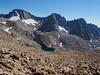 Mount Darwin and Mount Mendel