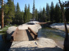 The first bridges not to far from Tuolumne Meadow.