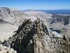McAdie's lower summits.