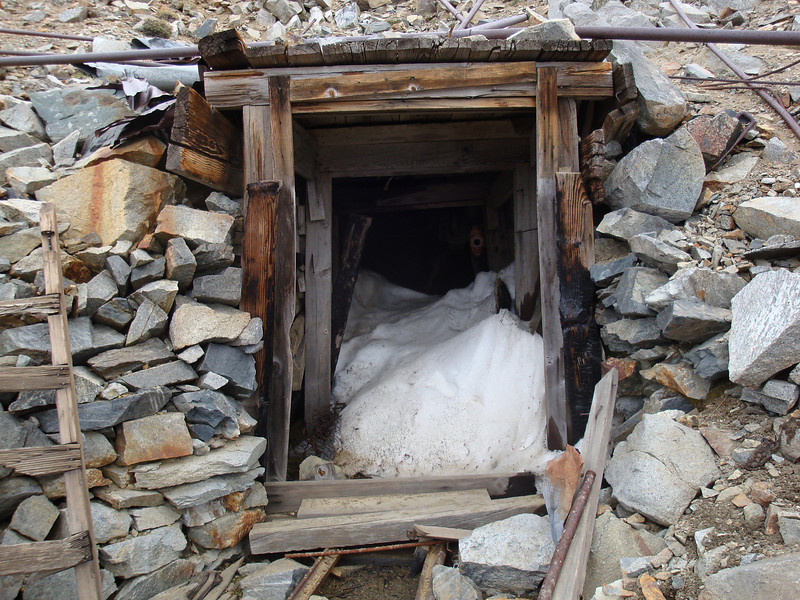 Tungstar Mine