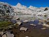 Tarn in Granite Park