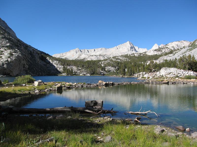 Pine Lake again.