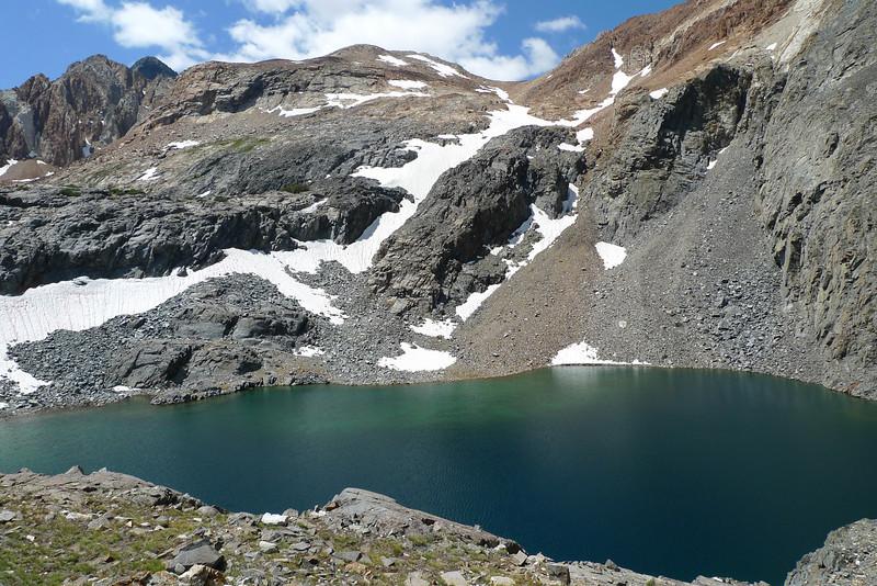 Little McGee Lake