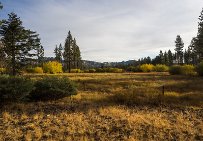 Rockhouse Peak - Southern Sierra  10.08.16